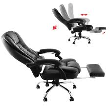 12 Best Reclining Office Chairs With Footrest Of 2019 Maharlika Office Chair Home Leather Designed Recling Swivel High Back Deco Alessio Chairs Executive Low Recliner The 14 Best Of 2019 Gear Patrol Teknik Ambassador Faux Cozy Desk For Exciting Room Happybuy With Footrest Pu Ergonomic Adjustable Armchair Computer Napping Double Layer Padding Recline Grey Fabric Office Chairs About The Most Wellknown Modern Cheap Find Us 38135 36 Offspecial Offer Computer Chair Home Headrest Staff Skin Comfort Boss High Back Recling Fniture Rotationin Racing Gaming