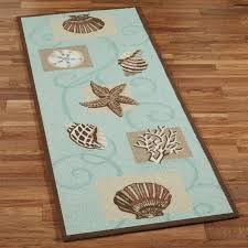 Large Modern Bathroom Rugs by Bathroom Berber Rug With Blue And Brown Bath Rugs Also Striped