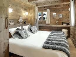 chambre montagne deco chambre montagne deco chambre chalet montagne 4 les 25