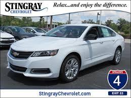 Plant City Impala Vehicles for Sale