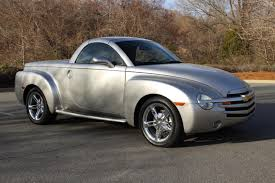 100 Ssr Truck For Sale PreOwned 2004 Chevrolet SSR LS Pickup For T199698B BMW Of