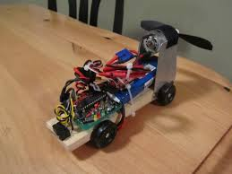 Extreme Pinewood Derby