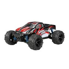 Original PXtoys NO.9300 1/18 40 Km/h 2.4GHz 4WD Sandy Land Monster ...