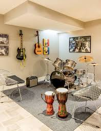 Gallery Of 10 Cool And Modern Home Music Studios