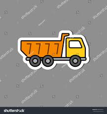 Dump Truck Tipper Sticker Paper Label Stock Vector HD (Royalty Free ... Garbage Truck Rubbish Bins Waste Paper Baskets Clip Art Truck Paper Dump Trucks For Sale College Academic Service Model Of A Tank Royalty Free Vector Image 2008 Volvo Vnl880 77 Commercial Sleeper Stock Pacific Sales Llc Trailers Term Writing 1964 Ad Bedford Van British Commercial Vehicles Original Com Essay Bucourseworkjcio Capitol Mack