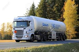 HUMPPILA, FINLAND - SEPTEMBER 29, 2017: White Scania R480 Semi ... Semi Trucks Natural Gas Electric Heavyduty Available Models Fuel Efficient Heavy Travels Lng Eesti Gaas Compressed Natural Gas Trucks In The General Mills Fleet A Taste Our Nations Soon To Be Running On Liquefied Hidrolik Pgendalian Transportasi Trailer Untuk Alam Cair Best Truck Manufacturer Battle Freightliner Vs Kenworth Volvo Ups Ordering 400 Cng From Medium Alternative Fuels Data Center How Do Vehicles Work Basics 101 What Contractors Need Know About And