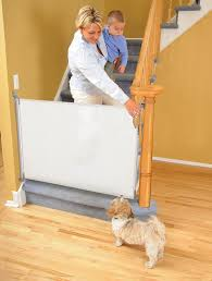 Perky Stairs Baby Gate Guru With Retractable Baby Gates And Stairs ... Diy Bottom Of Stairs Baby Gate W One Side Banister Get A Piece For Metal Spiral Staircase 11 Best Staircase Ideas Superior Sliding Baby Gate Stairs Closed Home Design Beauty Gates Should Know For Amazoncom Ezfit 36 Walk Thru Adapter Kit Safety Gates Are Designed To Keep The Child Safe Click Tweet Metal With Banister With Banisters Retractable Classy And House The Stair Barrier Tobannister Basic Of Small How Install Tension On Youtube