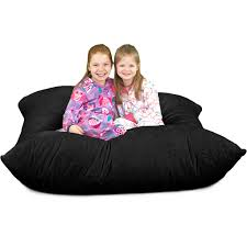 Ultimate Sack: ULTIMATE SACK Ultimate Pillow Bean Bag Chairs In ... Kids Chair Bean Bag Grey Kmart Large 5 Foot Cozy Sack Premium Foam Filled Liner Plus Chenille Jaxx Kiss Comfy Chairs Big Joe Xxl 7 Fuf Multiple Colorsfabrics Walmartcom Tamara Harvey Norman New Zealand Coastal Haven Pop Beanbag Lounge Temple Webster Bag Chair With 3 Types Of Material 3d Cgtrader Ace Casual Fniture Black Vinyl 1320701 The Home Depot Sofa Saxx Giant Lounger Bags Geometric Classic 88 Zulily 8foot Gearnova Is There A Beanbag I Can Rest Easy On Grist