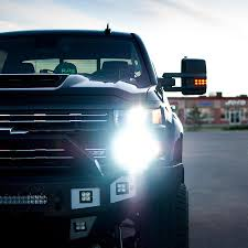XR5 LED Headlight | H7 – Performance LED Lighting Ltd. Trucklite Generation 2 Led Headlights Phase 7 4x4ovlander 60cm Drl Fxible Led Tube Strip Style Daytime Running Lights Tear Kits Similar To Hid For Headlightsfog Plugn 2018 Ford F150 Platinum Headlight Upgrade Kit Trucklite Round Headlamp 80275 Passing Installing Headlights In 2014 Gmc Sierra Better Automotive Easy Guide Install Strips Over Xr5 H13 Performance Lighting Ltd 200408 Cree Head Light F150ledscom For Truck Best In The Www