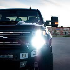100 Led Lights For Trucks Headlights XR5 LED Headlight H7 Performance LED Lighting Ltd