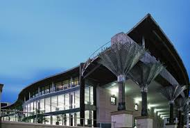 100 Athfield Architects Wellington Central Library