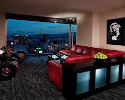 las vegas hotel rooms suites elara by hilton grand vacations