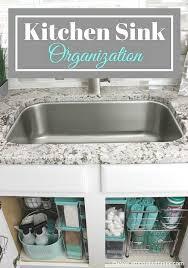 Did Hard Merchandise Sinks by Best 25 Dollar Store Organization Ideas On Pinterest Diy With 1