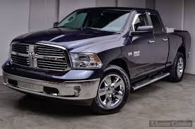 100 2013 Ram Truck 1500 Big Horn Akron OH 27429570