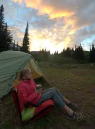 Big Agnes Helinox Chair One Camp Chair by Gear Review Big Agnes Big Easy Chair Kit The Big Outside