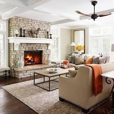 Living Room With Fireplace And Bookshelves by 35 Best Fireplaces Images On Pinterest Fireplace Ideas