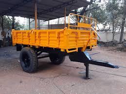 100 Truck Trailer Manufacturers Top 30 Tractor In Hubli Justdial
