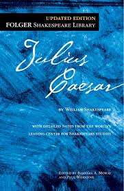 Amazon.com: Julius Caesar (Folger Shakespeare Library ...