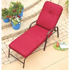 Red Patio Furniture Canada by Walmart Canada Patio Chair Cushions Also Renate