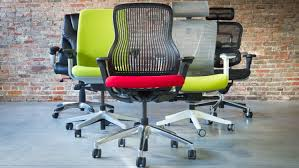 The Best Office Chairs Of 2019: Our Favorite Ergonomic Desk ... Ergonomic 30 Best Office Chairs Improb Embody Chair Cobalt Jet Mesh Black No Arms Radical Products Eurotech Fantasy Seating Astra 327 Series Professional Light Air Grid With Headrest Rialto High Back 2014 Brand New Quality Lweight Durable Purple Contour Task 8594 Lifeform Car Seat Diy Cushion Wikipedia Sayl A Review Of The Remastered Herman Miller Aeron