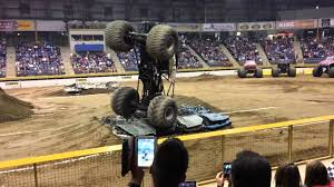 100 Monster Truck Winter Nationals Denver Truck Winter Nationals In YouTube