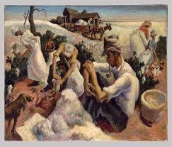 Famous American Mural Artists by Thomas Hart Benton U0027s America Today Mural Essay Heilbrunn