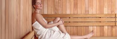 what are the benefits of sauna therapy in lyme disease