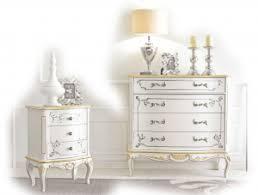 schlafzimmer kommode in weiß