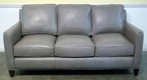 Bradington Young Sheffield Leather Sofa by Painting Faux Leather Sofa Centerfieldbar Com