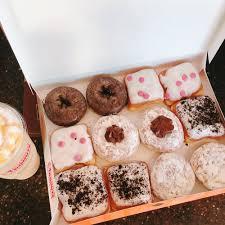 Pumpkin Iced Coffee Dunkin Donuts by Dunkin U0027 Donuts 451 Photos U0026 467 Reviews Donuts 1132 Wilshire