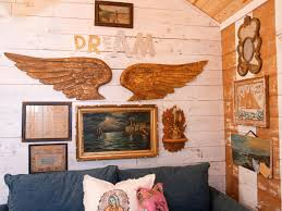Gypsy Home Decor Book by Decorate Behind The Sofa Diy Network Blog Made Remade Diy