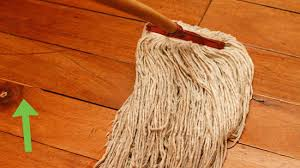 Can You Steam Clean Unsealed Hardwood Floors by 3 Ways To Clean Hardwood Floors Wikihow