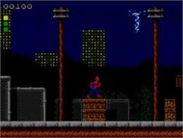 Video In Game Image Of Spider Man Return The Sinister Six On Sega
