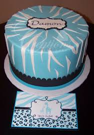 2012 All Occasion Cakes