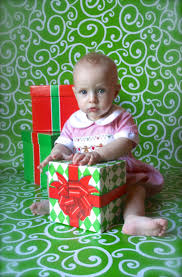 Hobby Lobby Pre Lit Xmas Trees by Another Wrapping Paper Backdrop From Hobby Lobby Do It Yourself