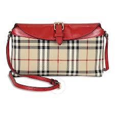 burberry small horseferry check clutch bag burberry handbags