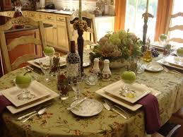 Black Kitchen Table Decorating Ideas by Dining Room Table Arrangement For Dinner With Glass Dining Room