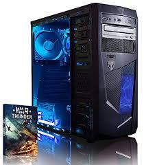 pc ordinateur de bureau vibox vision 2 3 9ghz gamer gaming pc ordinateur de bureau unité