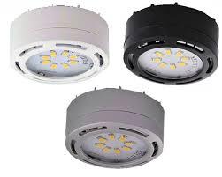 120 volt led puck lights 12 volt cabinet lighting unsilenced