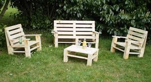 best meuble jardin palette bois images amazing house design