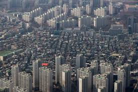 100 Houses In South Korea N Property Boom Fizzles Out As Investors Balk At Plan To