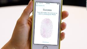 The trouble with Apple s Touch ID fingerprint reader CNN