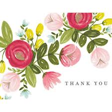 90 best thank you images on Pinterest