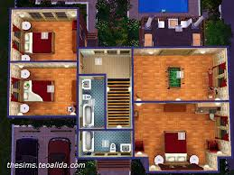 Sims 3 Floor Plans Download by The Sims House Downloads Home Ideas And Floor Plans Part 5