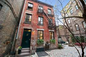 100 Homes For Sale In Greenwich Village Pin On New York