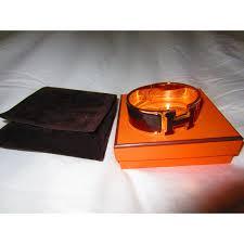 hermès bracelet clic clac h black enamel ref a59390 instant luxe