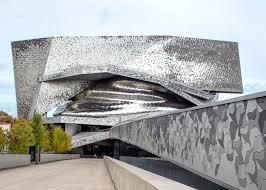 100 Paris By Design New Photos Of Jean Nouvels Philharmonie De