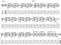 Zero Smashing Pumpkins Tab by Folsom Prison Blues Guitar Tab