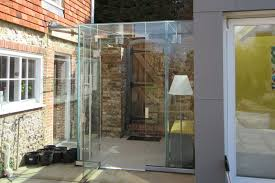 100 Glass Floors In Houses Structural Linkways Links Glazed Linkways Ion