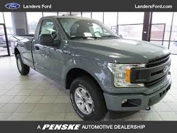100 Ford Truck Cabs For Sale 2019 New F150 XL 4WD Reg Cab 8 Box Regular Cab Long Bed